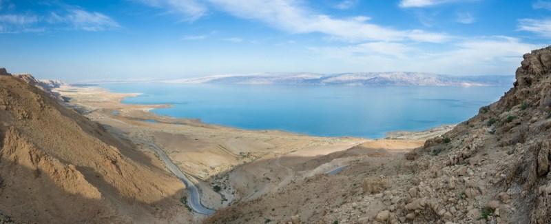 Jerusalem, Masada, Ein Gedi And Dead Sea Tour - 2 Days 6
