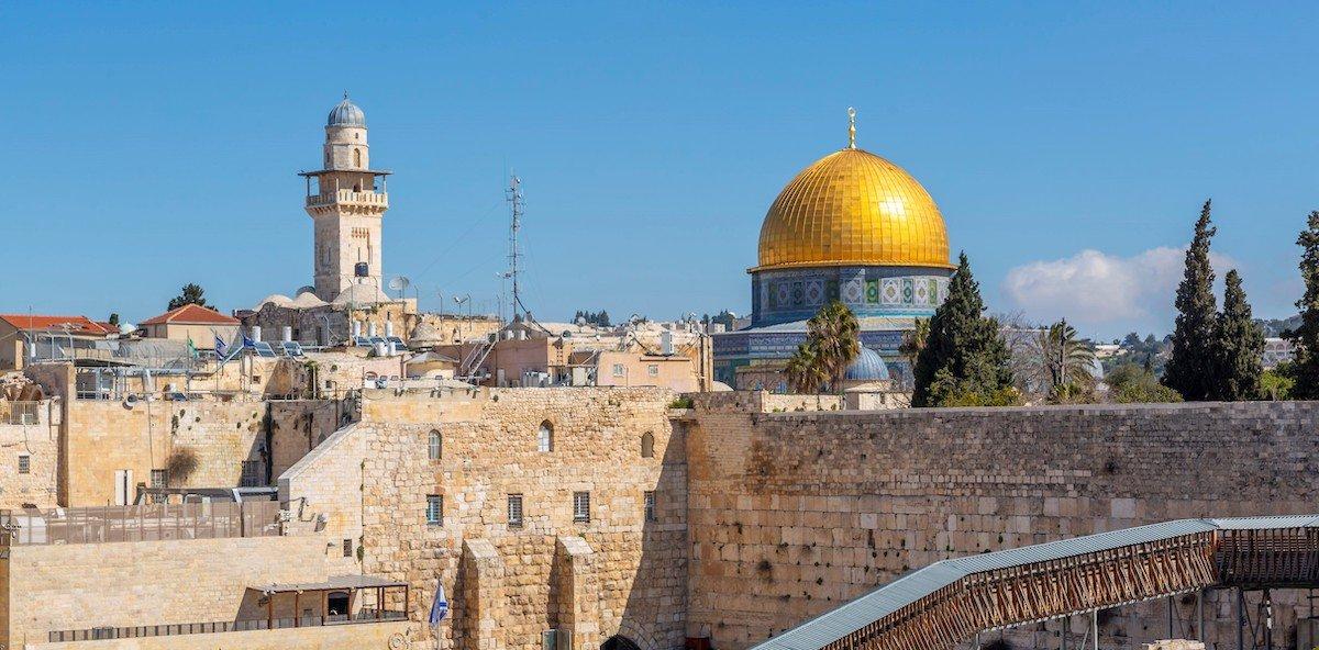 Tour De JerusalÉn, El Mar Muerto Y BelÉn3