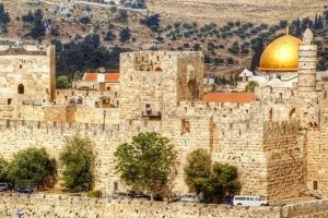 JerusalemWalls