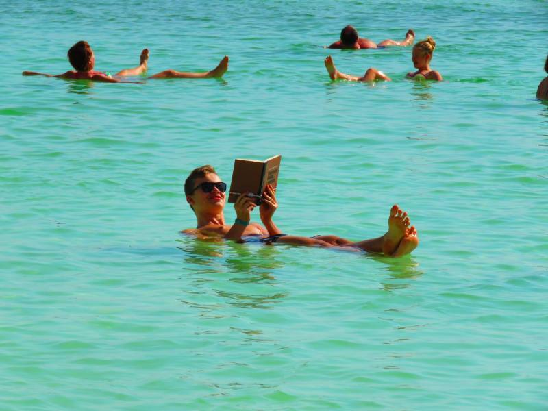 Masada Ein Gedi And Dead Sea Tour From Tel Aviv Jerusalem 7
