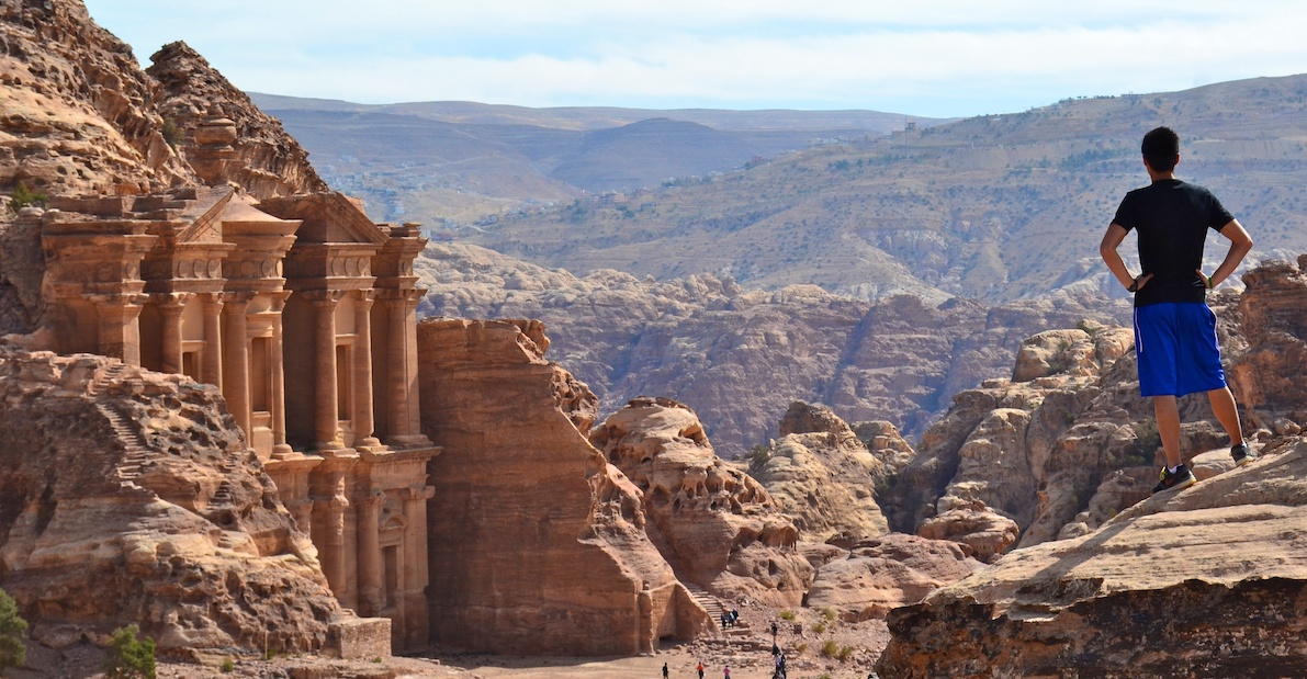 Petra Tour From Jerusalem - 1 Day 8