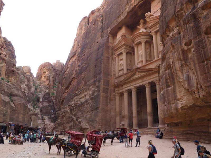 Petra From Tlv 1 Day 6