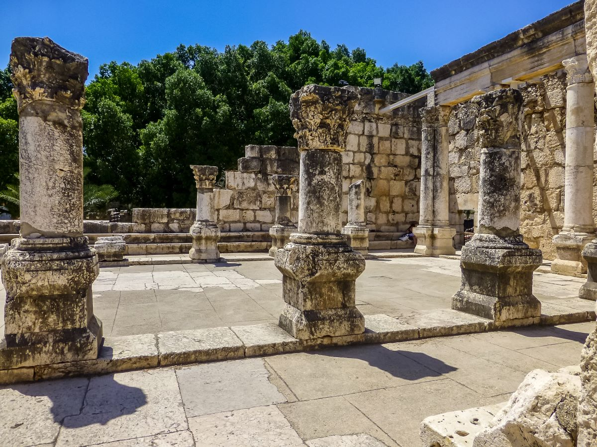 Safed, Tiberias And Mount Meron Day Tour 2