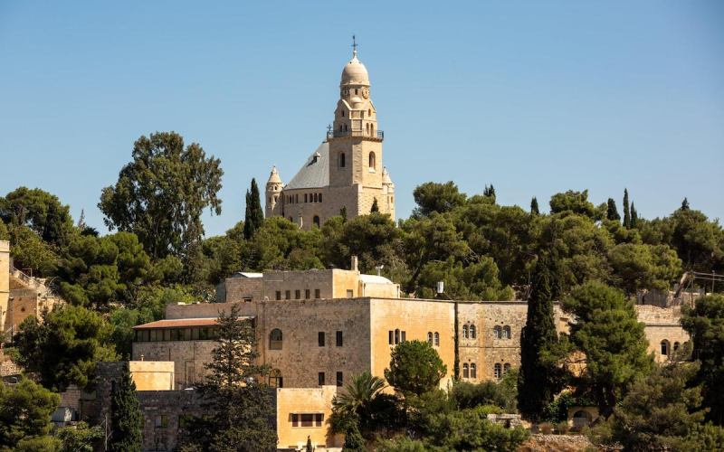 Jerusalem, Bethlehem, And Dead Sea Day Tour From Eilat 2