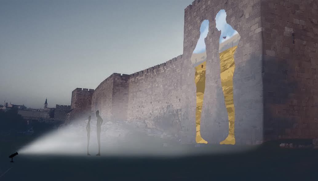 JerusalemLight2015