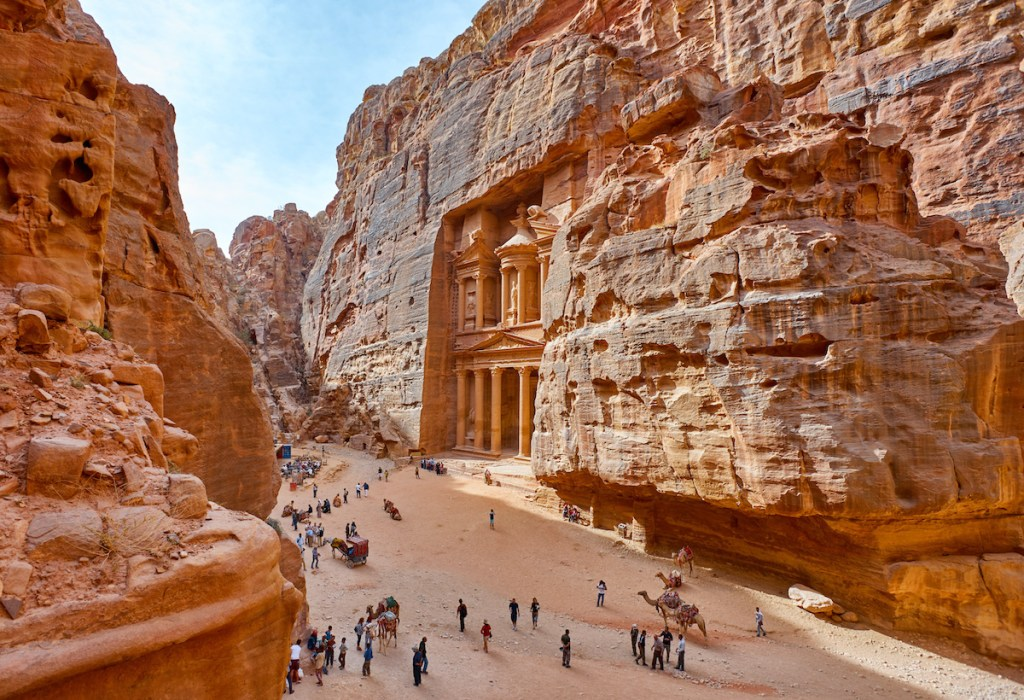 Is It Safe to Visit Petra?