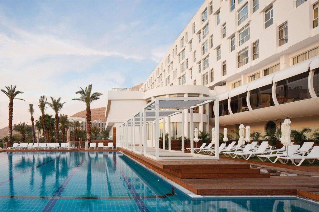 Best Dead Sea Hotels - Isrotel