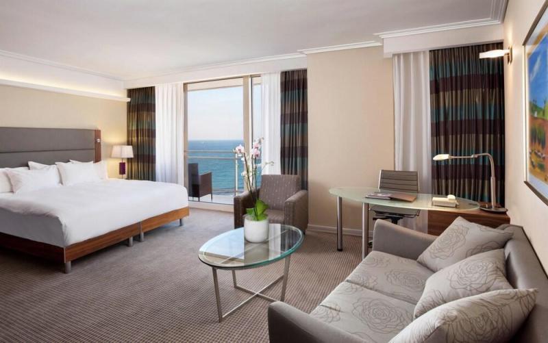 Best Luxury Hotels In Tel Aviv - Hilton