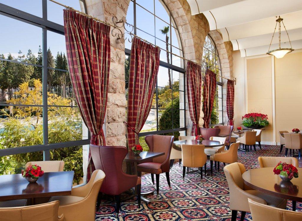 Best Luxury Hotels in Jerusalem - King David