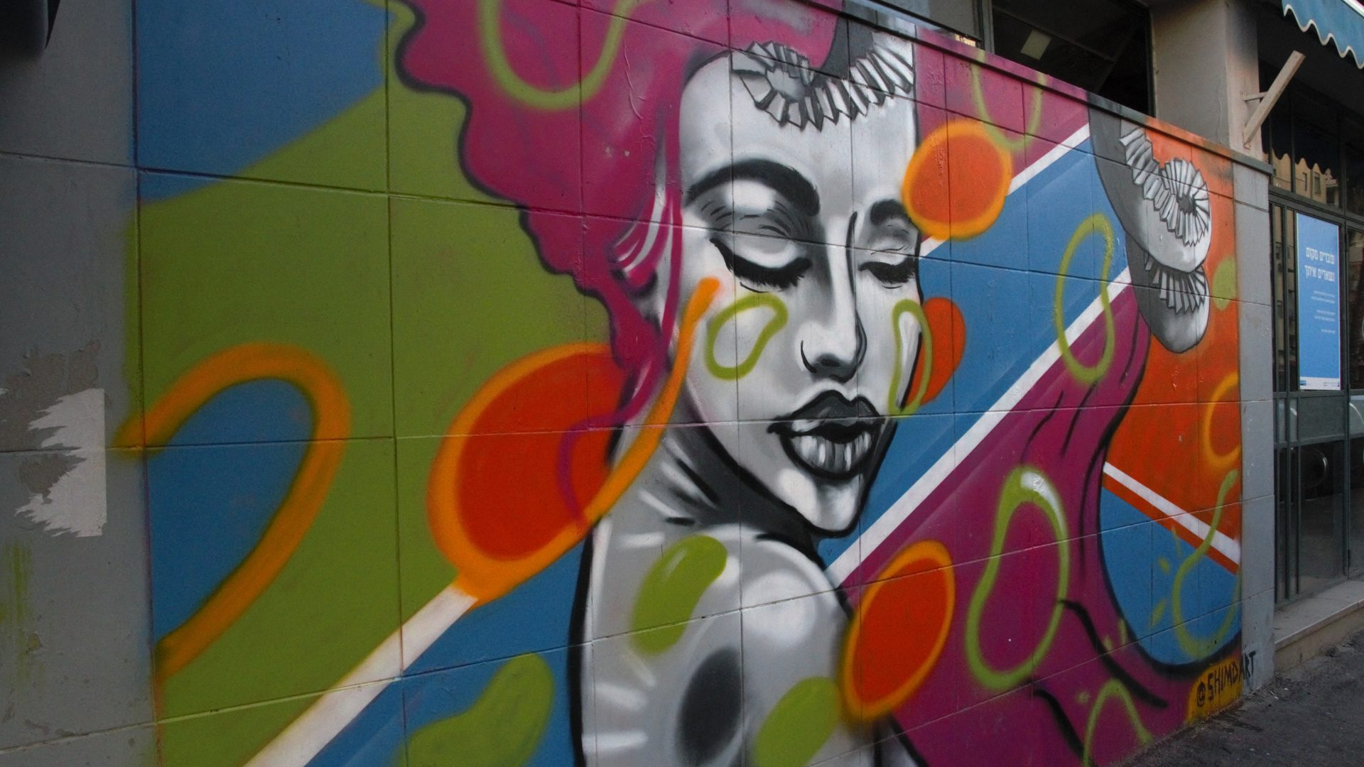 5 things you didnt know about street art