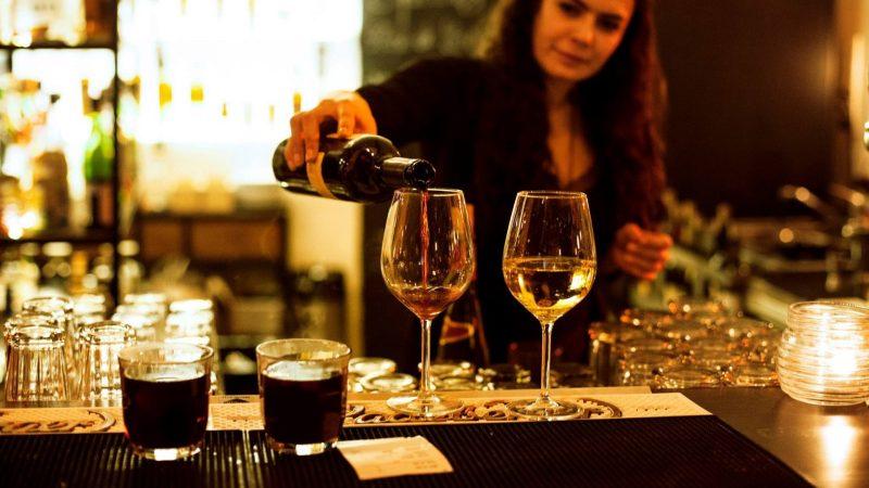 Best Date Spots In Tel Aviv - Par Derriere