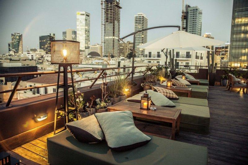 Best Business Hotels In Tel Aviv