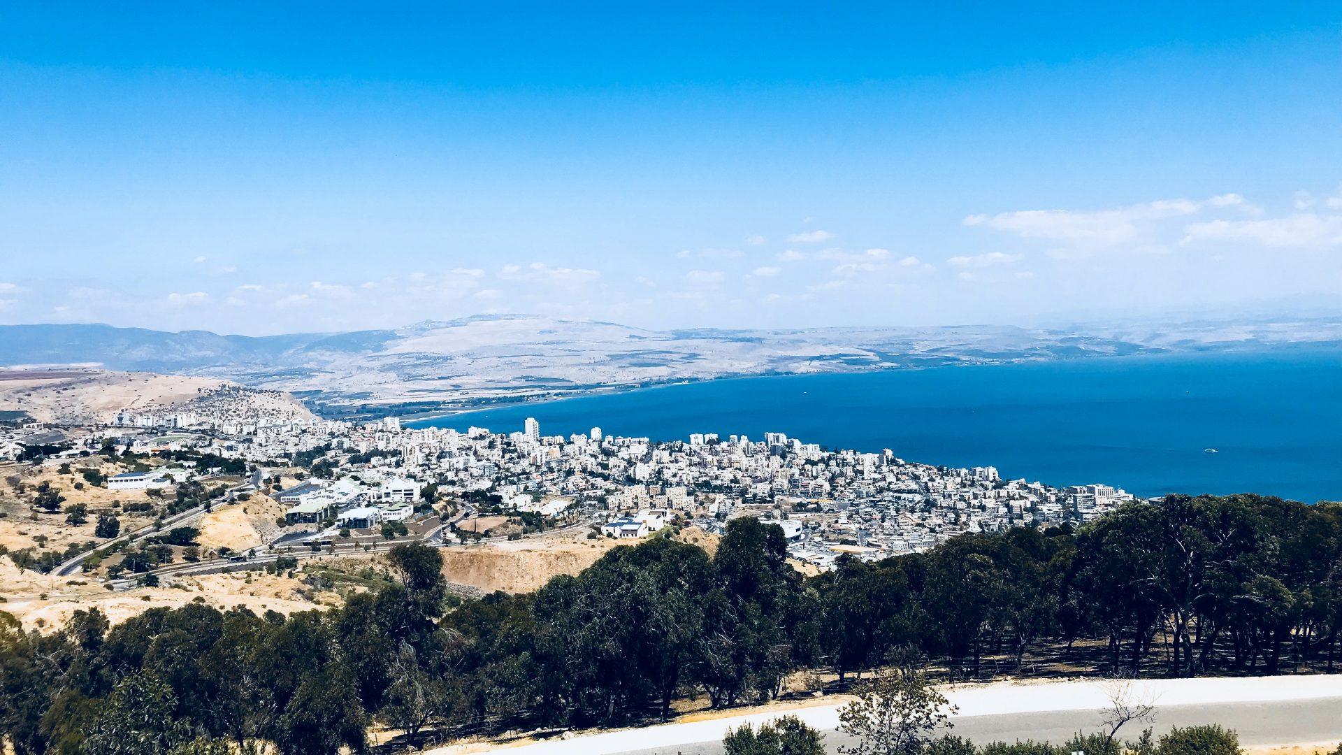 5 Hottest Summer Activities in Israel: Go North