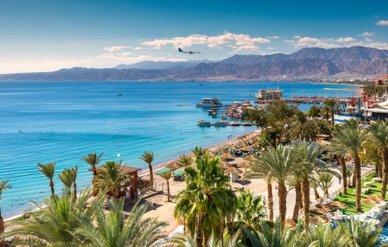 How To Get From Jerusalem To Eilat