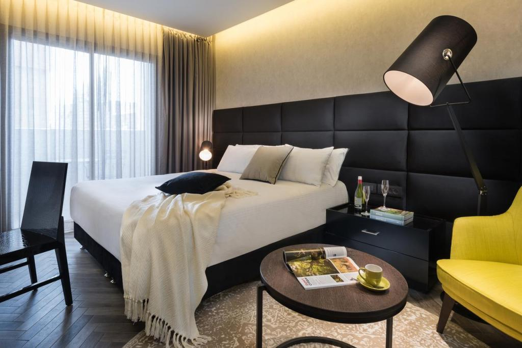 Best Boutique Hotels in Jerusalem - Leonardo Boutique