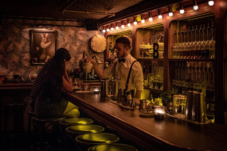 Best date spots in tel aviv