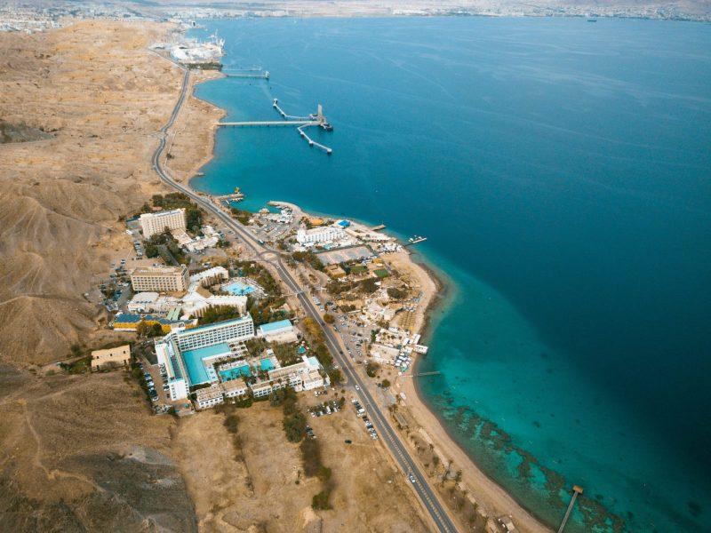 Eilat Beaches