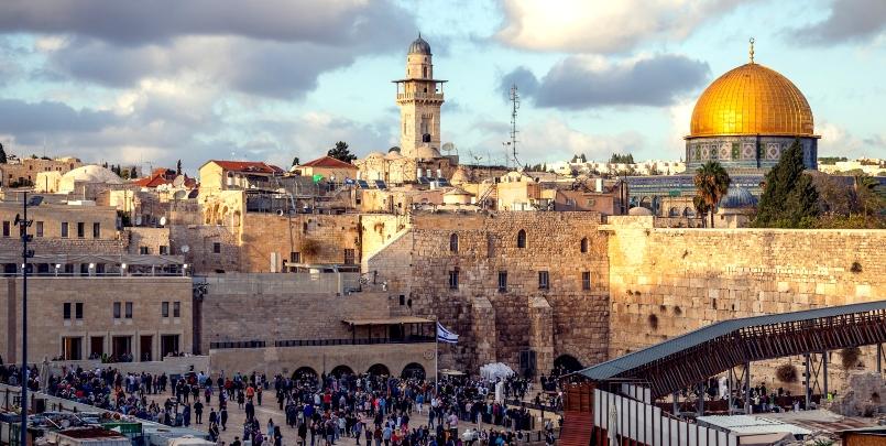24 Hours in Jerusalem - Tourist Israel