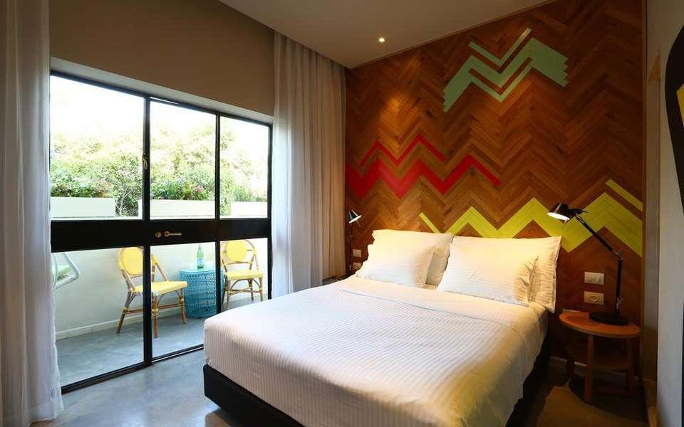 Best Boutique Hotels in Tel Aviv - Cucu Hotel