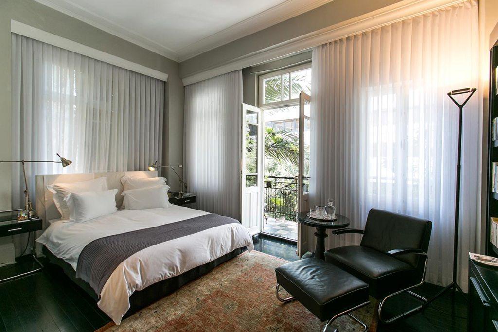 Best Boutique Hotels in Tel Aviv - Montefiore Hotel