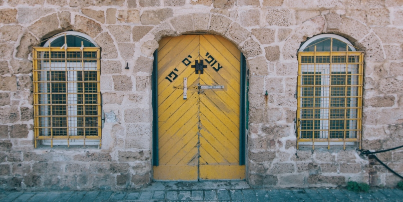 Jaffa (Yafo)