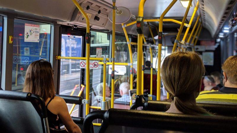 Rav Kav Israel Buses