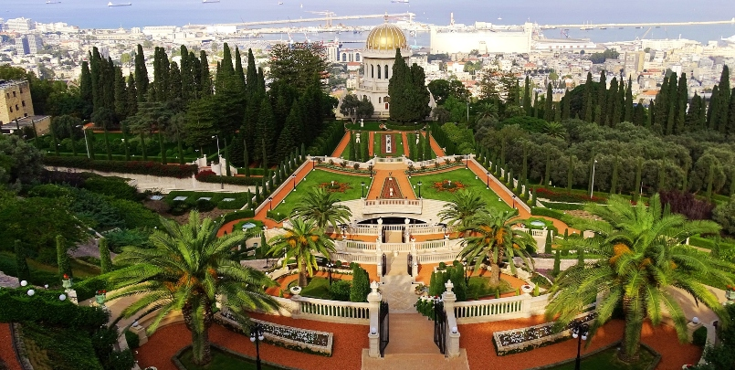 great places to visit in north of israel