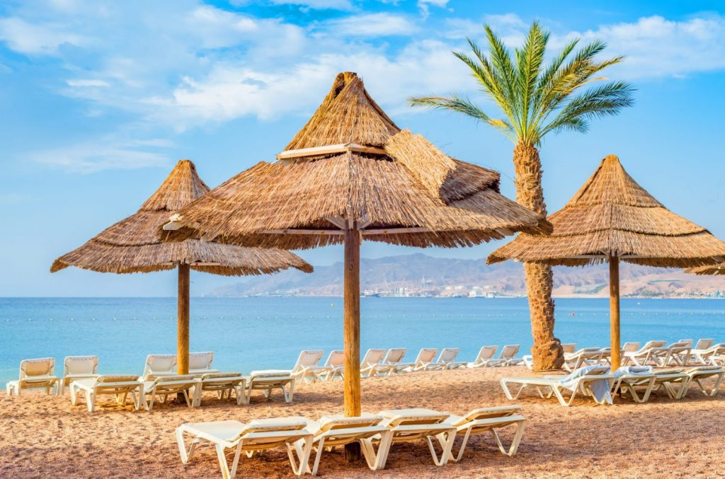 Things to do in Eilat
