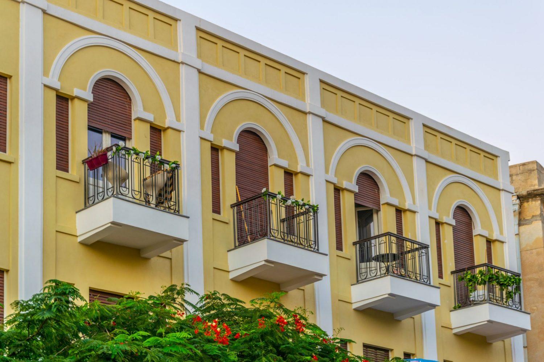 Best areas to stay in Tel Aviv
