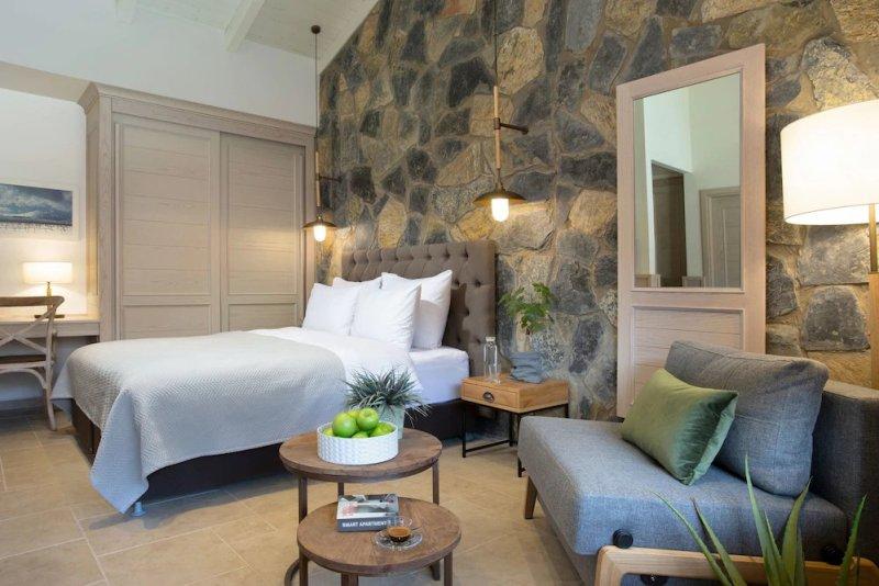 Best Hotels in Northern Israel - Merom Golan