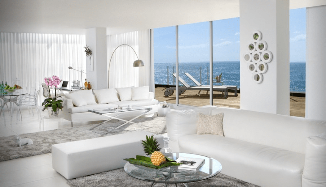 Best Suite Hotels in Tel Aviv -  Alexander Boutique Hotel By The Beach
