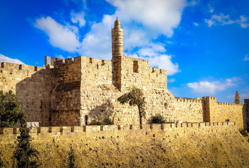 Jerusalem Travel Guide