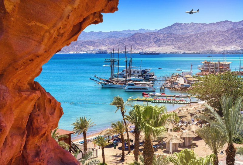 Where To Stay In Eilat