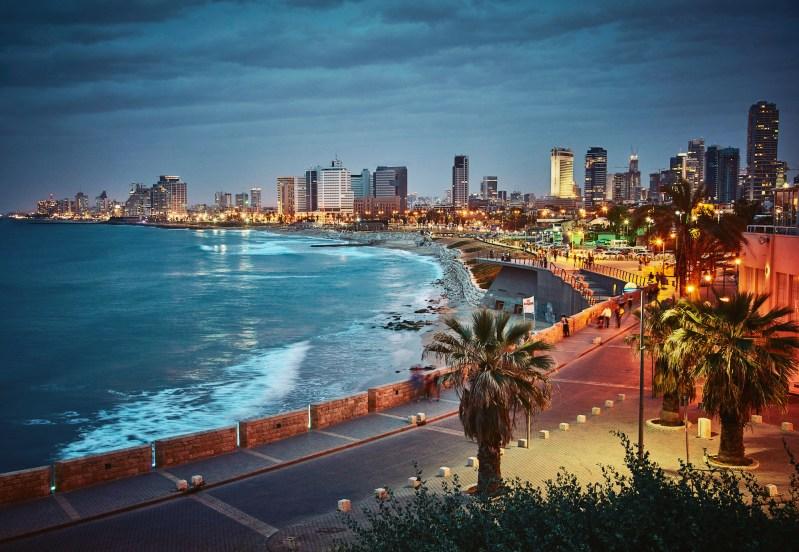 Tel Aviv Travel