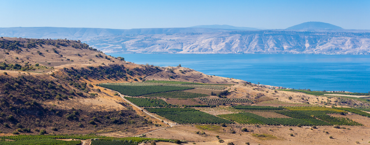 Places To Visit In The Galilee
