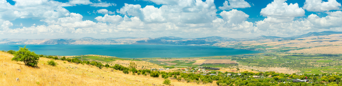 Northern Israel Package Tours