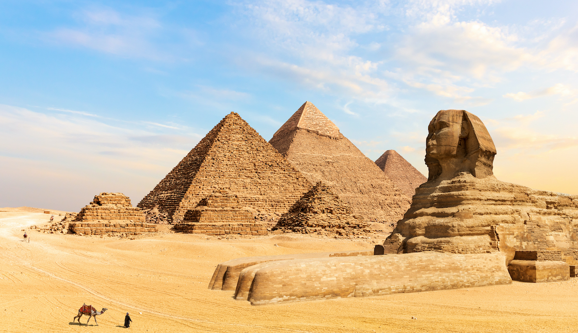Egypt And Israel Tours