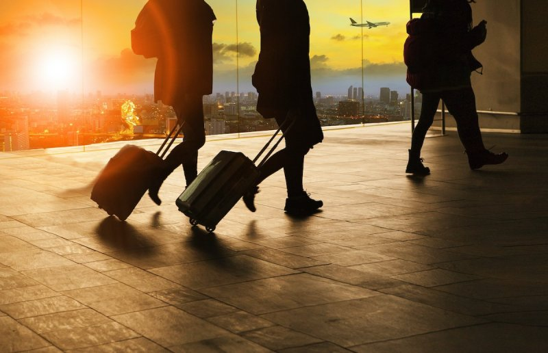 Vip Fast-track Service At Ben Gurion Airport