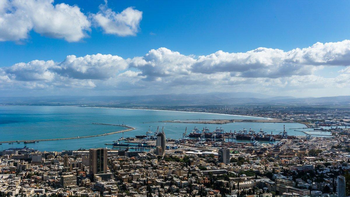 Getting From Tel Aviv To Haifa