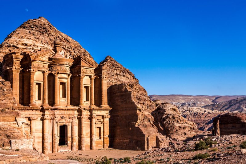 Plan The Perfect Private Tour To Jordan And Petra From Israel