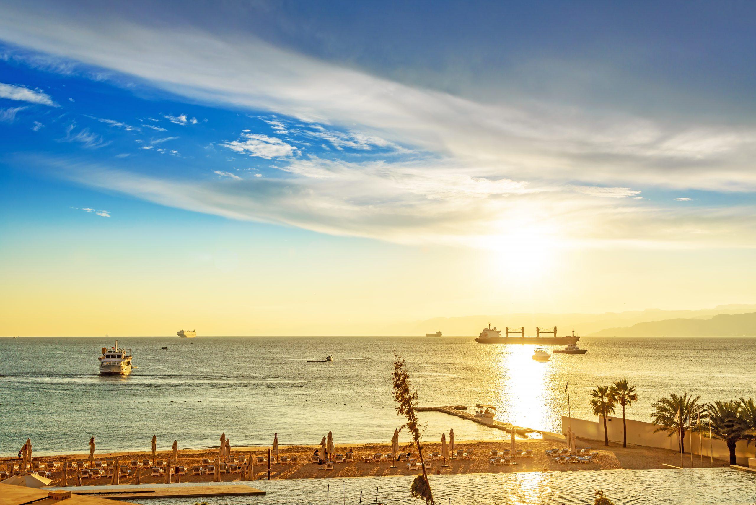 4 Day Aqaba Getaway Package