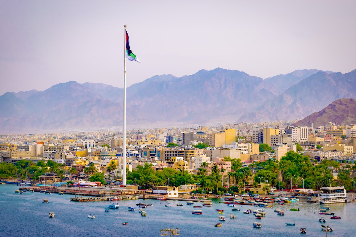 4 Day Aqaba Getaway Package3