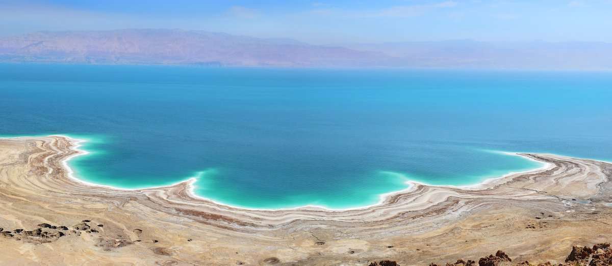 Masada, Qumran And Dead Sea Tour From Ashdod3