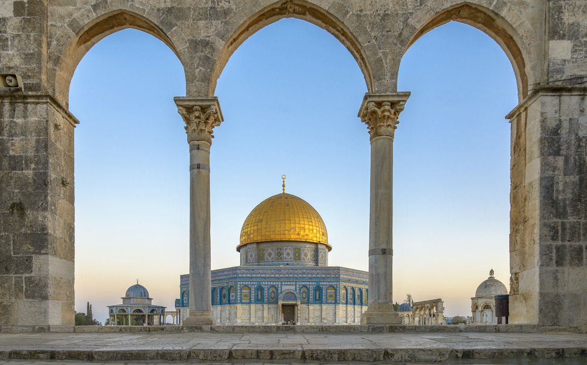 Jerusalem And Bethlehem Tour With Late Departure