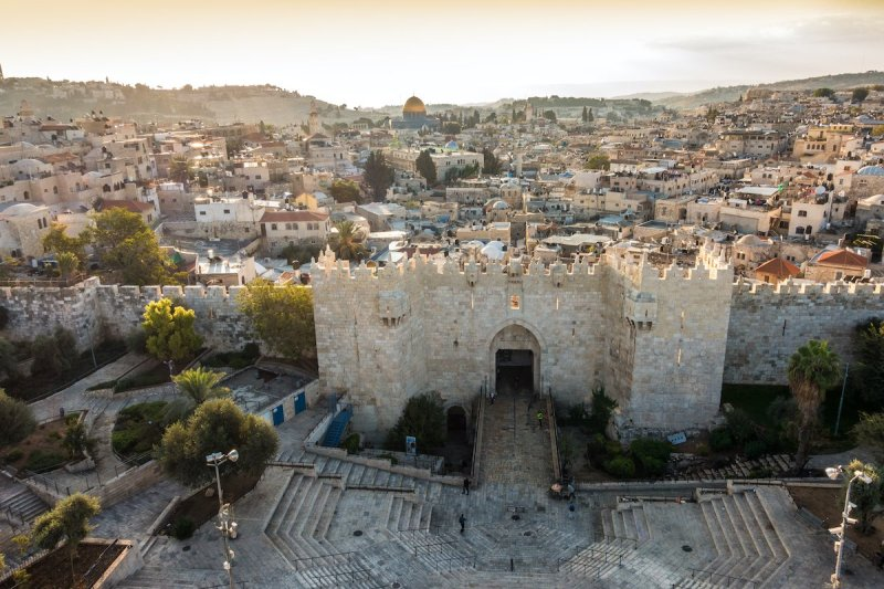 Jerusalem And Bethlehem Tour With Late Departure1