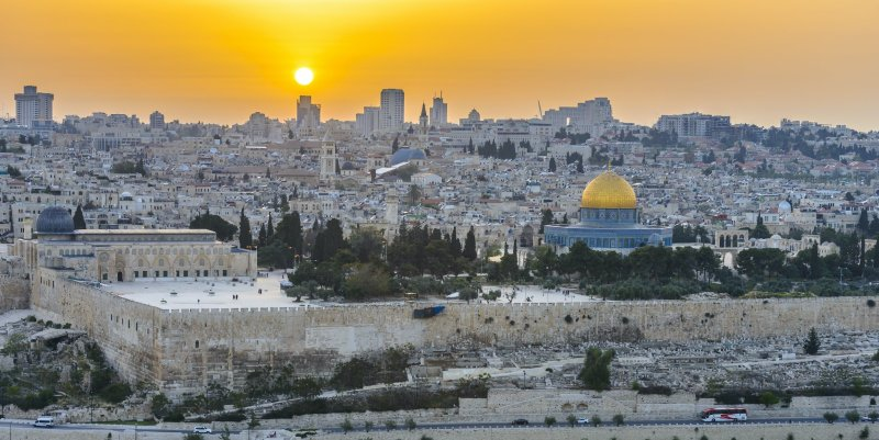 Tour De JerusalÉn, El Mar Muerto Y BelÉn5