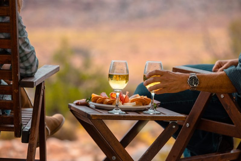 Southern Israel & Negev Food And Wine Private Tour