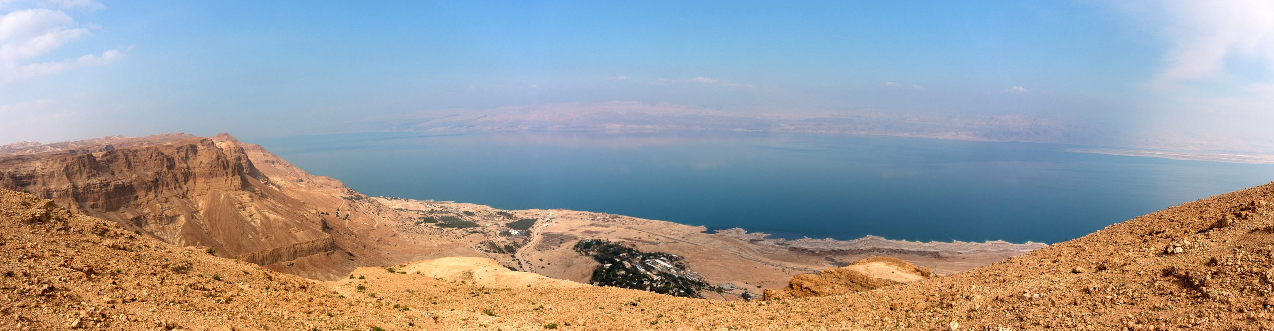 Dead Sea And Masada Tours