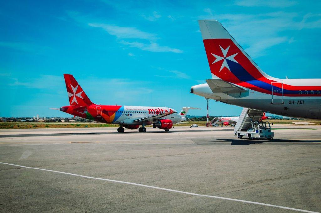 Malta Air to launch flights to Tel Aviv in November 2021