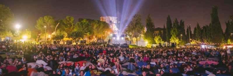 Cinemaparkindianjonesevent Wide